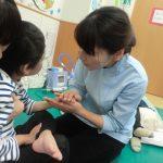 【1月20日】今年最初のボランティア!【重度障がい児施設・キッズサポートりま】